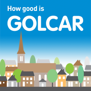 How good is Golcar