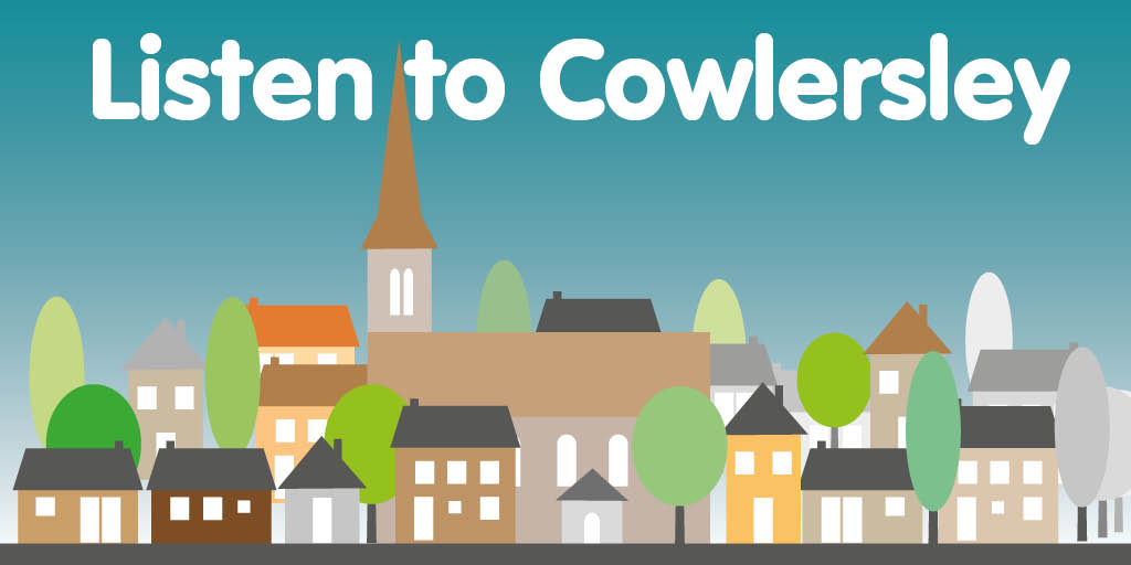 Listen to Cowlersley