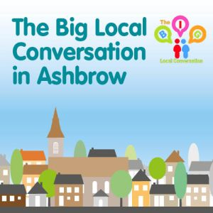 The Big Local Conversation in Ashbrow