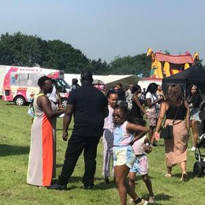 Deighton Carnival 2019