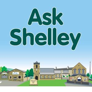 Ask Shelley