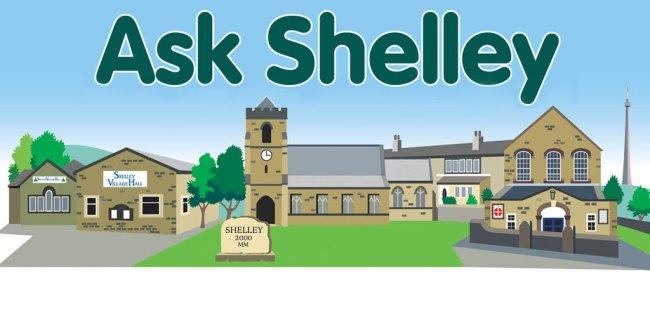 Ask Shelley