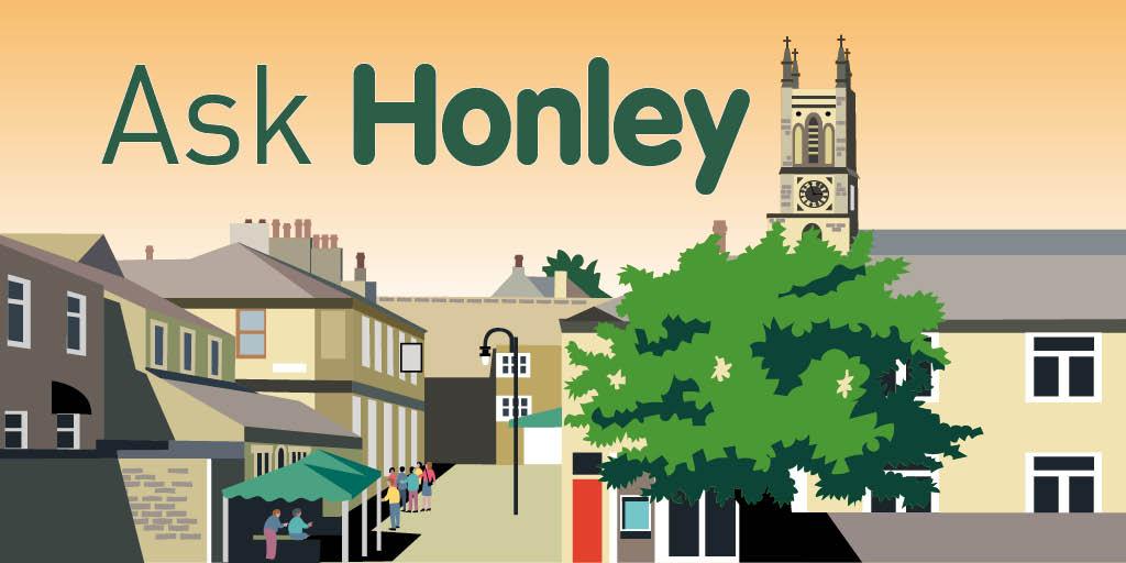 Ask Honley