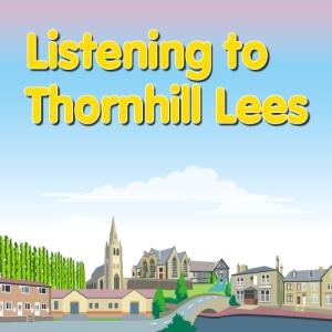 Thornhill Lees Place Standard digital CM3675.73