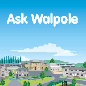 Walpole Place Standard digital CM3700.73